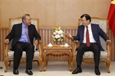 AES Corp. exhortée à investir dans les projets énergétiques au Vietnam