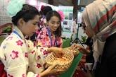 Programme d'échange culturel et commercial attendu en novembre à Cân Tho