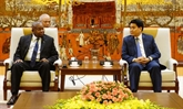 Intensification de la coopération entre Hanoï et le Mozambique