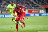 Ligue Europa: Bordeaux ramène un nul, Séville une victoire à l'arraché