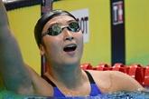 ASIAD 2018: la nageuse japonaise Ikee dans l'histoire avec cinq médailles d'or