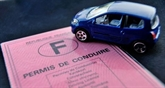 Permis de conduire: une formation pour réduire le délai probatoire