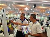 Ouverture de la journée des start-up Vietnam 2018