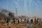 Washington annule 200 millions de dollars d'aide aux Palestiniens