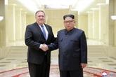 Donald Trump annule le voyage de son secrétaire d'État à Pyongyang