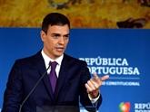 Espagne: Pedro Sanchez débutera le 27 août une tournée en Amérique latine
