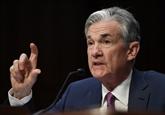 Powell et la Fed déterminés à faire