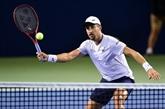 Tennis: Johnson peut boucler son