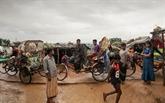 L'ONU appelle à davantage d'aide aux réfugiés rohingyas