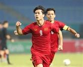 ASIAD 2018: les médias étrangers admirent l'équipe de football du Vietnam