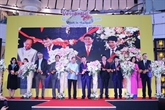 Semaine des marchandises et du tourisme vietnamiens en Thaïlande 2018