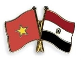 Le Vietnam souhaite promouvoir le développement de ses relations avec l'Égypte