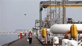 L'Iran attend des garanties européennes sur la vente de pétrole et les transactions financières