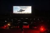 Aux États-Unis, les cinémas drive-in attirent les nostalgiques