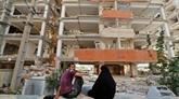 Deux morts et 241 blessés suite au séisme dans l'Ouest de l'Iran