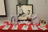 Parution d'un nouveau livre sur le Président Hô Chi Minh au Canada