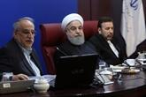 Iran: le Parlement vote le limogeage du ministre de l'Économie