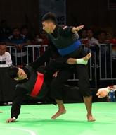 ASIAD 2018: le pencak silat vietnamien remporte trois médailles supplémentaires