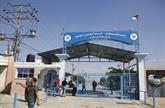 Israël rouvre le point de passage avec Gaza