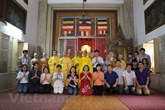 La fête Vu Lan en Thaïlande et en Inde