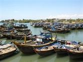Kiên Giang promeut la lutte contre la pêche INN