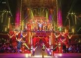 Le Cirque d'hiver, plus de 160 ans de spectacle