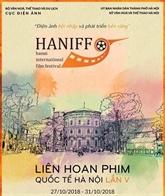 Bientôt le 5e festival international de cinéma de Hanoi