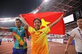 ASIAD: l'athlétisme et le football masculin apportent de bonnes nouvelles au Vietnam