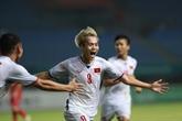 ASIAD 18: félicitations à l'équipe de football masculin et à l'athlète Bùi Thi Thu Thao