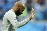 Bordeaux: Thierry Henry ne viendra pas selon Sky Sports