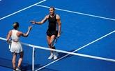 US Open: bis repetita pour Halep, assommée d'entrée, Serena et