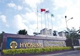 La R. de Corée investit plus de 1,2 milliard de dollars à Bà Ria-Vung Tàu