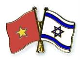 Les relations entre le Vietnam et Israël entrent dans une période d'or