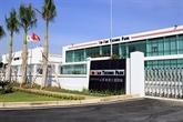 Vie-Pan Techno Park, modèle exemplaire en matière d'attrait d'IDE