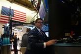 Wall Street emmène Nasdaq et S&P 500 à des records