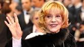 France: Angers honore Jeanne Moreau en baptisant une rue à son nom
