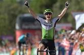 Tour d'Espagne: King premier de cordée, premières escarmouches