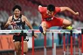 ASIAD 18: Xie remporte l'or au 110 m haies, 9e victoire de rang pour la Chine