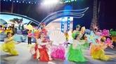 Ouverture du Festival maritime de Bà Ria - Vung Tàu 2018