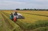 Le Vietnam souhaite le soutien néo-zélandais dans l'agriculture