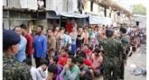 Thaïlande: plus de 1.100 travailleurs sans permis arrêtés