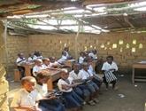 Ebola: l'UNICEF intensifie son appui au Congo