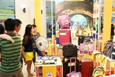 Hô Chi Minh-Ville organisera une foire-exposition à Savanakhet