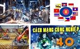 Industrie 4.0: le Vietnam doit chercher un nouvel avantage concurrentiel