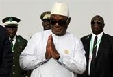 Le président sortant Ibrahim Boubacar Keïta remporte largement le premier tour