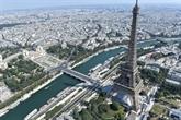 Tour Eiffel: fin de la grève, le monument rouvre le matin du 3 août