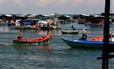 Kiên Giang: pour stabiliser le développement des produits aquatiques