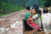 Effondrement du barrage: le Laos approuve la politique d'indemnisation des victimes