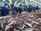 Exportation de produits aquatiques: une hausse de 13% prévue au 3e trimestre
