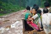 Effondrement d'un barrage au Laos: le ministère vietnamien de la Défense débloque 50.000 dollars